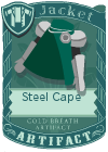 Steel Cape Green