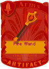 File:Fire Wand.png