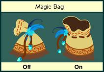 Magic Bag2