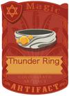 Thunder Ring1