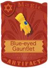 Blue-eyed Gauntlet1