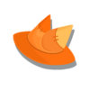 Orange Bayou Hat