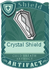Crystal Shield White