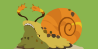 Dragon Snail