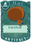 Kerchief Brown