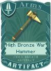 File:High Bronze War Hammer.png