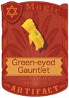 Green-eyed Gauntlet1