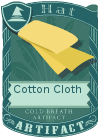 Cotton Cloth Mint