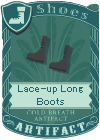 File:Lace-up Long Boots.png
