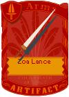 Zoa Lance