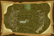 Underground Square Map