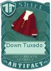 Down Tuxedo 1Red