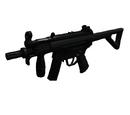 Heckler & Koch MP5K-PDW