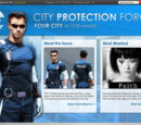 City Protection Force