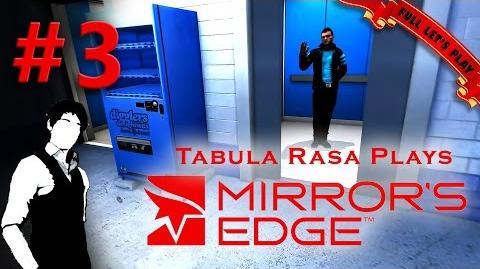 """Hello, JacKnife""- Mirror's Edge (Part 3) Gameplay PC"