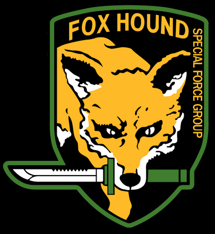 File:FOXHOUND Logo.png
