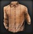 Long Sleeve Shirt Orange Icon
