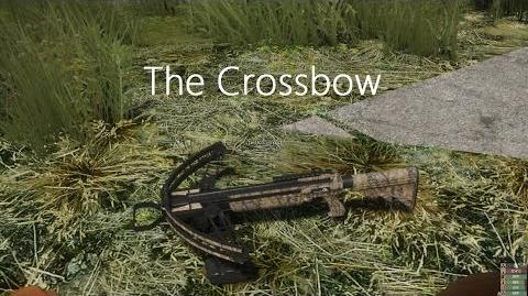 Miscreated- Quick Introduction to the Crossbow