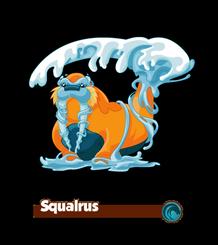 Squalrus