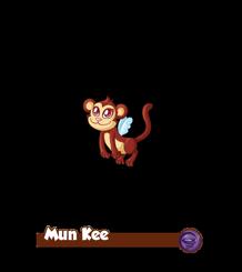 Mun Kee