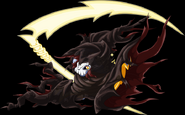 Grimm Edison Ray