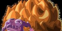 Dark Sparkslug