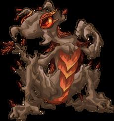 Dark Thornaxis