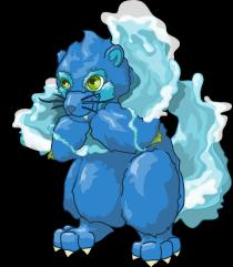 Bearshful