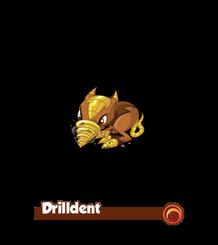 Drilldent