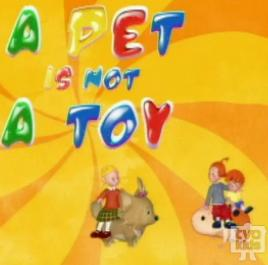 File:A PET IS NOT A TOY.jpg