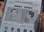 Terry Targo, dossier
