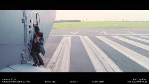 Mission Impossible Rogue Nation - Stunt Featurette