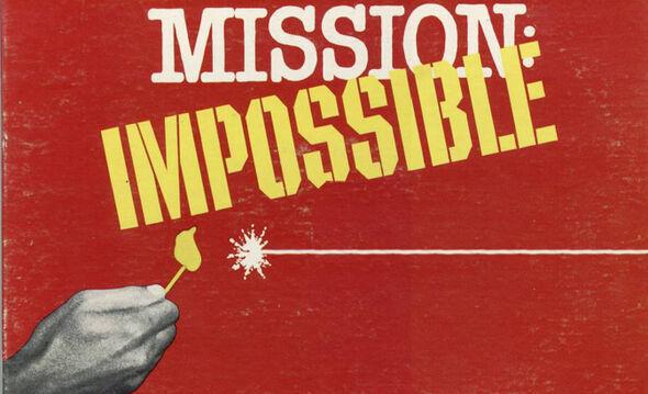 """Képtalálat a következőre: """"mission impossible"""""""