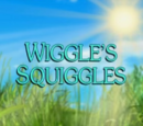 Wiggle's Squiggles