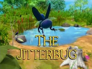 Sunny Patch The Jitterbug