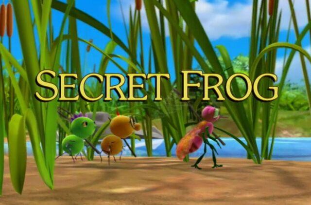 File:Sunny Patch Secret Frog Title.jpg