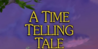 A Time Telling Tale