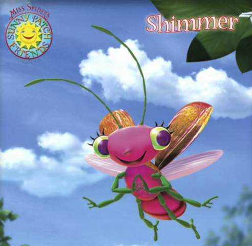 File:Miss Spider's Sunny Patch Friends Character Promo - Shimmer.png