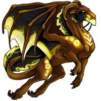 Nocturnal belragoth