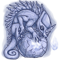Frost zokuleon