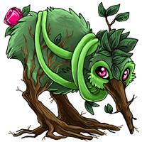 Overgrowth nokwi
