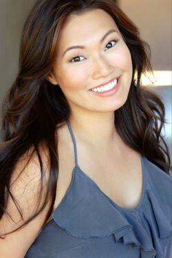Catherine Haena Kim