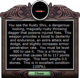 TEST throwdagger rustyshiv-0
