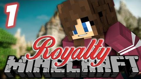 Welcome to Mystic Reach Minecraft Royalty S1 Ep.1 Minecraft Roleplay