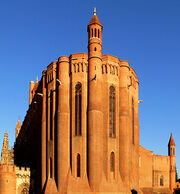 Cathedral Of Saint Cecile Albi France.jpg