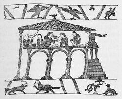 Angelsächsische Baukunst RdgA Bd.I Taf. 36 Abb.01