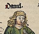 Buch Daniel