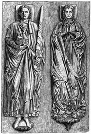 Heinrich der loewe und mathilde