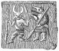 Berserker Bronzeplatte Vendelzeit Öland.jpg