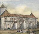 Nordische Kirchen